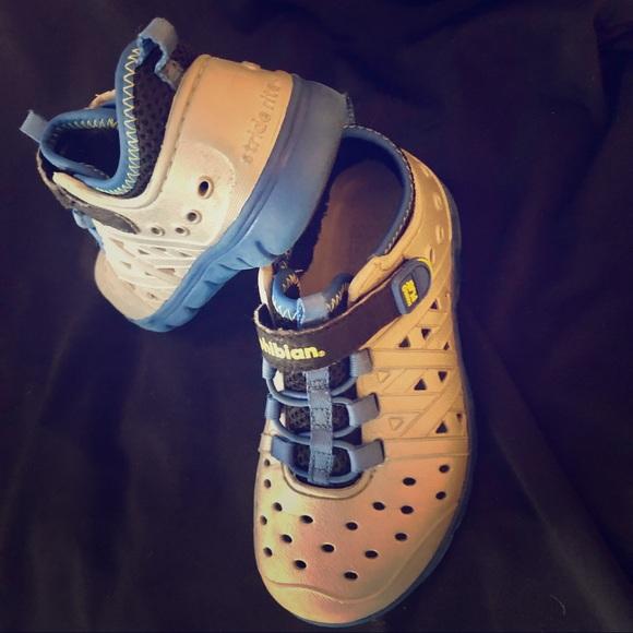 GUC Stride Rite Amphibian water Play & Water Shoe